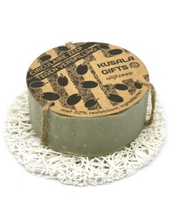 circulaire zeep soap lift kusala