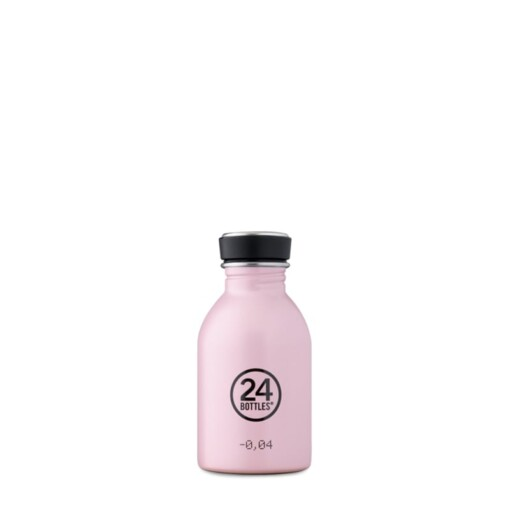 24 bottles candy pink 250ml