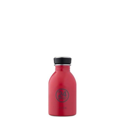 24 bottles hot red 250ml