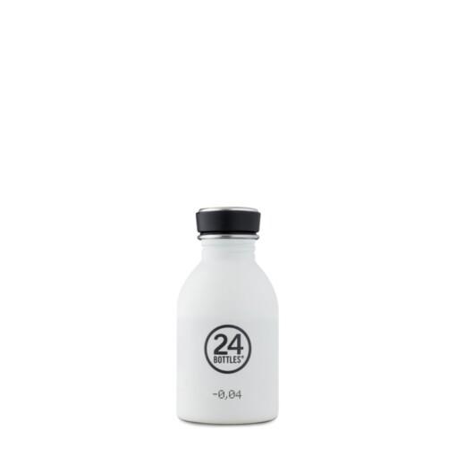 24 bottles ice white 250ml