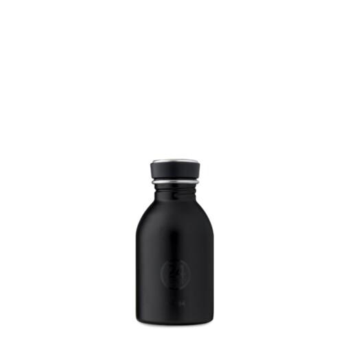 24 bottles tuxedo black 250ml