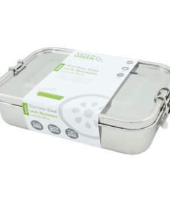lekvrije rvs lunchbox medium