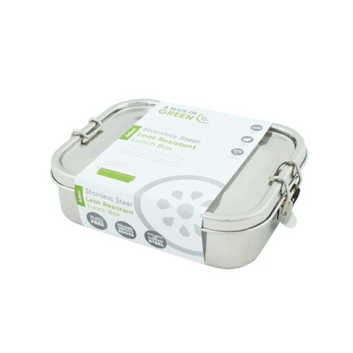lekrvije rvs lunchbox small