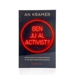 ben jij al activist an kramer