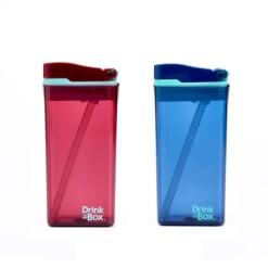 drink in the box rood en blauw