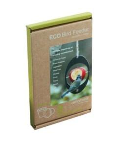 eco bird feeder doos