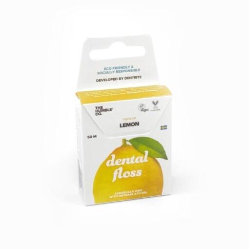 humble flosdraad citroen lemon