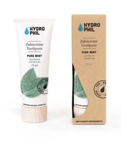 hydrophil tandpasta pure mint