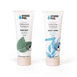 hydrophil tandpasta