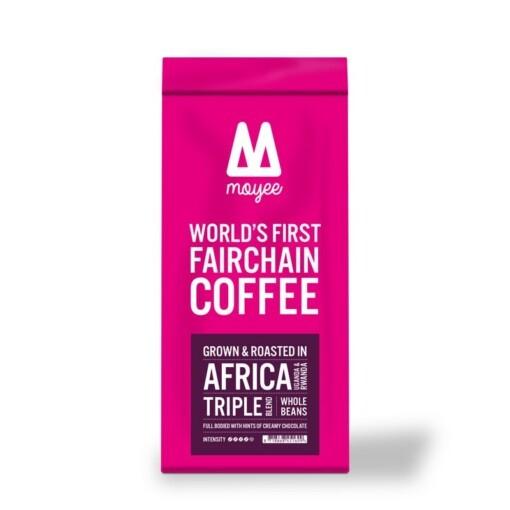 moyee koffiebonen africa triple blend