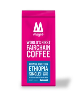 moyee coffee ethiopia single blend