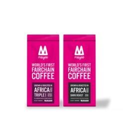 moyee coffee set africa