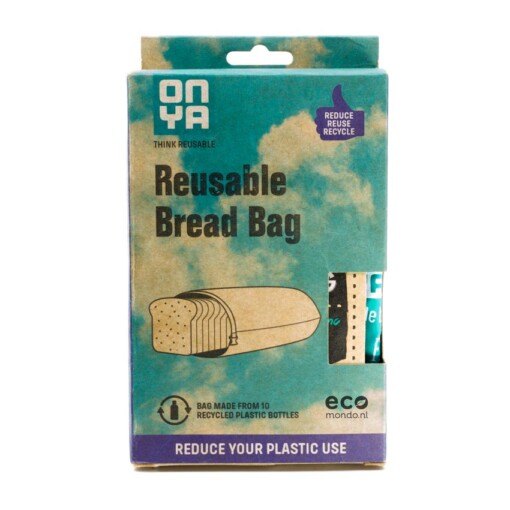 onya reusable breadbag