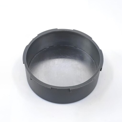 metalen insert pocket ashtray