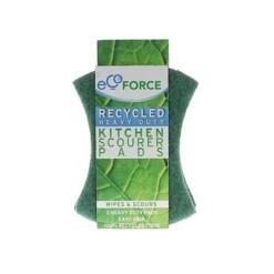 ecoforce schuurspons x3