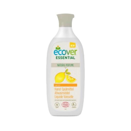 ecover essential natural perfume afwasmiddel