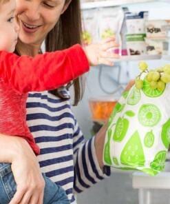 lunchskins big reusable bag