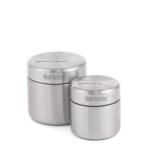 klean kanteen food canister set