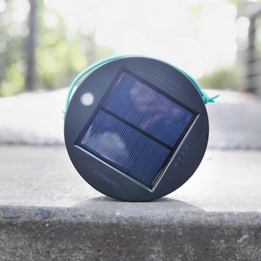 luci solarlamp