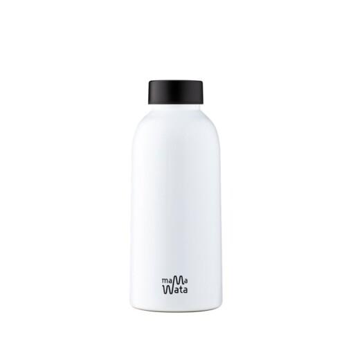 mama wata thermosfles white wit
