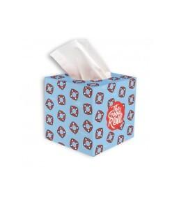 The good roll papieren zakdoekjes