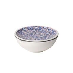 villeroy boch schaal medium indigo