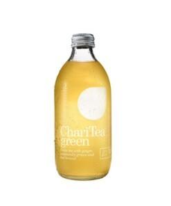 Charitea green tea groene thee