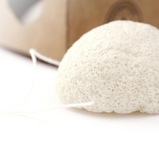 hydrophil konjac spons