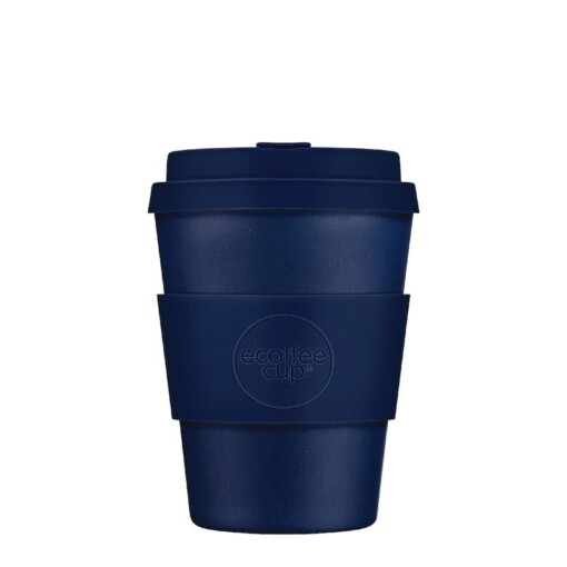 ecoffee solid 12oz / 340ml dark energy