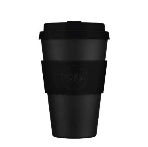 ecoffee cup large 400ml solid kerr napier