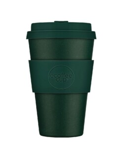ecoffee cup large 400ml solid arthur