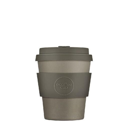ecoffee cup small solid molto grigio