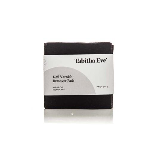 tabitha eve nagellak remover pad
