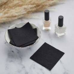 herbruikbare nagellak remover pad