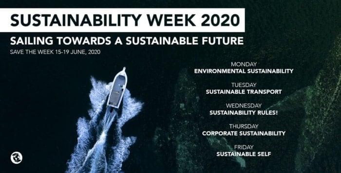 damen sustainability week