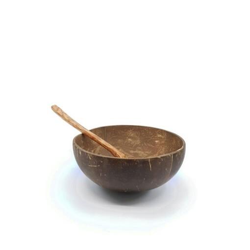 kokosnoot kommetje