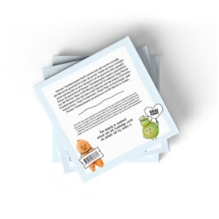 kromkommer kinderboek