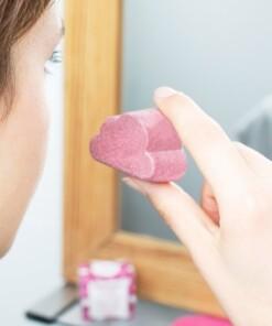 lamazuna solid facial cleanser