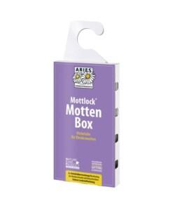 mottenbox mottlock aries mottenval