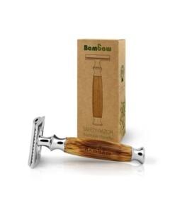 bambaw safety razor scheermes