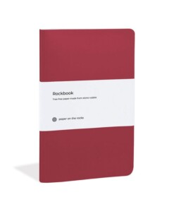 rockbook softcover hibiscus