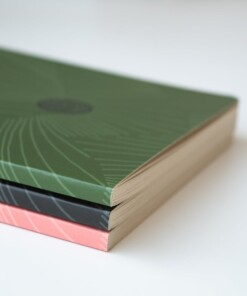 leafbook softcover