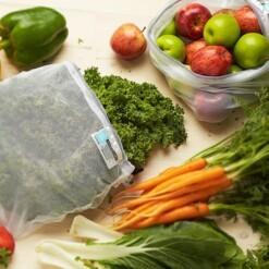 onya produce bags set 5