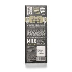 other bar milk achterkant
