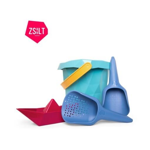 zsilt duurzaam speelgoed