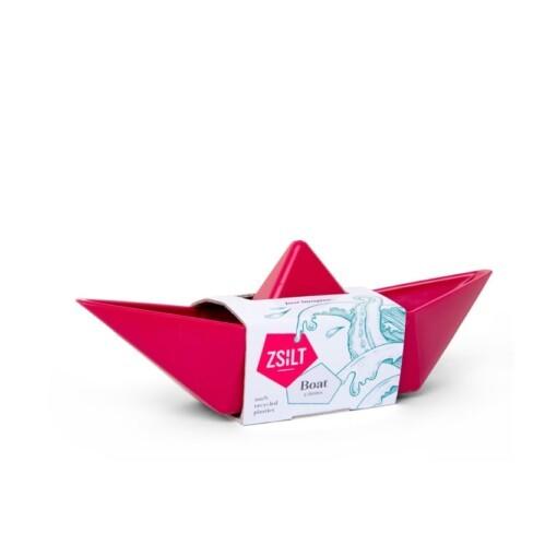 zsilt duurzaam speelgoed boat gift