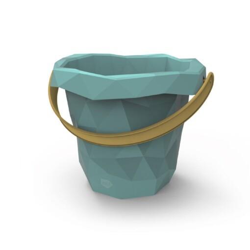 zsilt duurzaam speelgoed bucket
