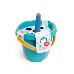 zsilt duurzaam speelgoed set - huis schuur schraper