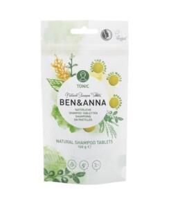ben & anna shampoo tabletten