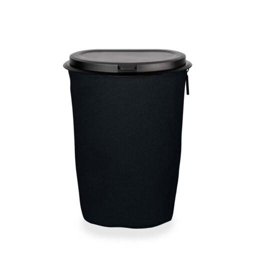 flextrash large boldy black
